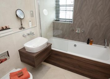 "Thumbnail 5 bed detached house for sale in ""The Cotham"" at Bar Lane, Wakefield"