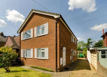 Thumbnail 2 bed maisonette for sale in Ellerton Road, Surbiton