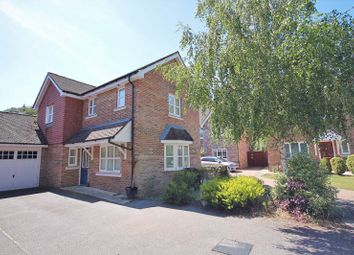 3 bed link-detached house for sale in The Glade, Storrington, Pulborough RH20