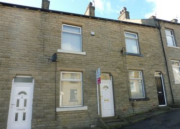 Thumbnail 2 bed terraced house for sale in Thornton Street, Halifax