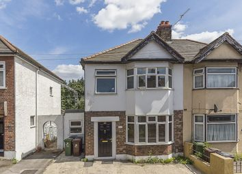 Thumbnail 3 bed property to rent in Eldred Road, Barking