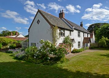 Thumbnail 5 bed detached house for sale in Taverham, Norwich, Norfolk