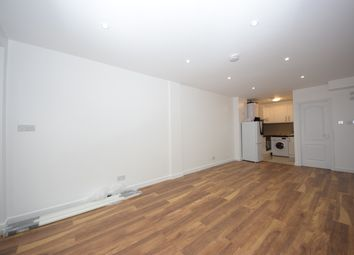 Thumbnail Studio to rent in Clements Road, Ilford