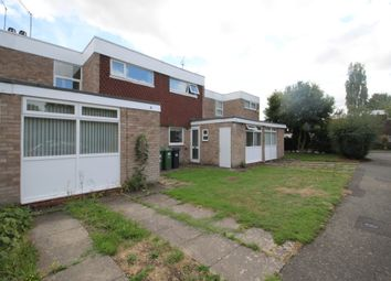 Thumbnail 4 bed terraced house to rent in Keswick Green, Leamington Spa