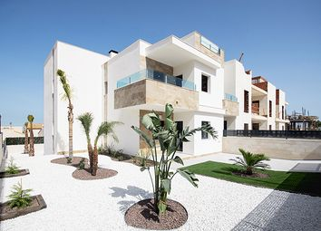 Thumbnail 2 bed bungalow for sale in Polop, Polop, Alicante, Valencia, Spain