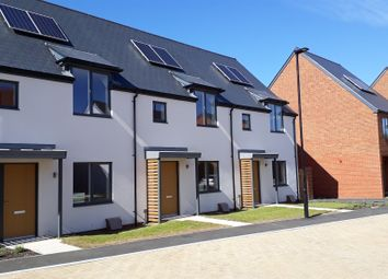 Thumbnail 3 bedroom semi-detached house for sale in Brittany Way, Matchams, Ringwood