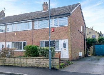 3 bed end terrace house for sale in East Park Street, Morley, Leeds LS27