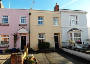 Thumbnail 2 bed terraced house for sale in St. Lukes Place, St Lukes, Cheltenham