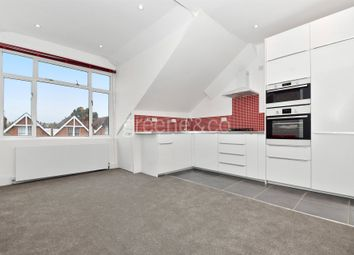 Thumbnail 1 bed property to rent in Ferme Park Road, Crouch End