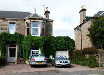 Thumbnail Hotel/guest house for sale in Pitcullen Crescent, Perth, Perthshire