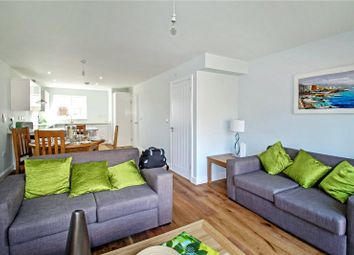 Thumbnail 4 bed terraced house for sale in Styles Close, Ide Hill Road, Four Elms, Edenbridge