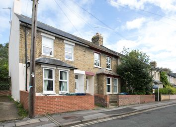 Thumbnail 5 bed terraced house to rent in Marlborough Road, Oxford