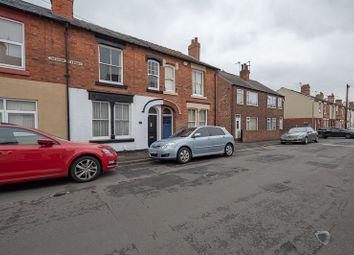 Thumbnail 2 bed terraced house for sale in Godfrey Street, Netherfield, Nottingham