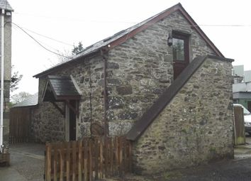 Thumbnail 2 bed cottage to rent in Criccieth