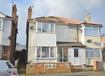 Thumbnail 3 bed semi-detached house to rent in Warwick Road, Clacton-On-Sea