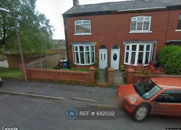 Thumbnail 2 bed terraced house to rent in Moorfield Ave, Blackburn