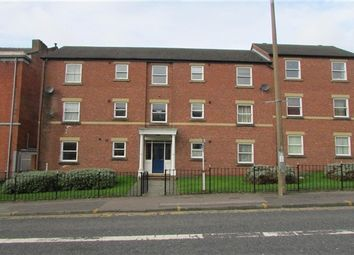 Thumbnail 1 bedroom flat for sale in Fishergate Hill, Preston