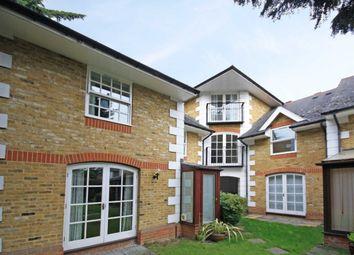 Thumbnail 2 bed property to rent in White Heron Mews, Teddington