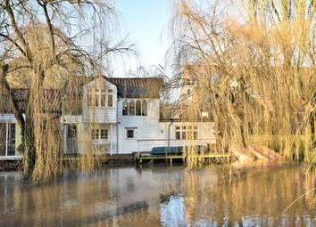 Thumbnail 1 bed cottage for sale in Mill Reach, Buxton, Norwich
