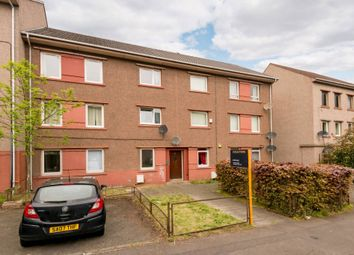Thumbnail 2 bed flat for sale in 5/2 West Pilton Rise, Pilton