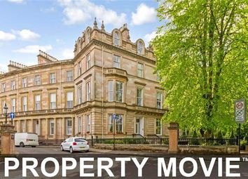 Thumbnail 2 bed flat for sale in Flat 2, 15 Crown Road North, Dowanhill, Glasgow