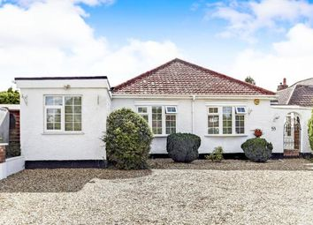 Thumbnail 3 bed bungalow for sale in Woodmere Avenue, Shirley, Croydon, Surrey