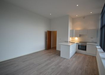 Thumbnail 1 bedroom flat to rent in Bellmont Lodge, Mundells, Welwyn Garden City