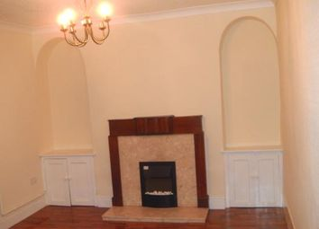 Thumbnail 3 bed terraced house to rent in Newcastle Street, Merthyr Tydfil, Merthyr Tydfil