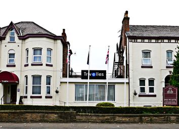 Thumbnail Hotel/guest house for sale in Broad Road, Sale, Manchester