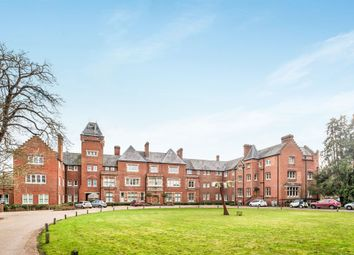 Thumbnail 2 bed penthouse for sale in Hermitage Court, Cholsey, Wallingford