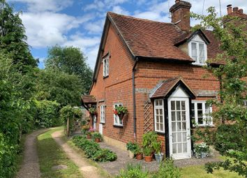 Thumbnail 2 bed cottage for sale in Fords Cottages, Kennylands Road, Sonning Common