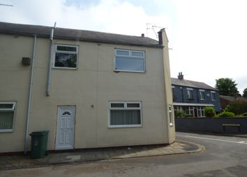 Thumbnail 1 bed flat to rent in Parish Row, Greatham, Hartlepool