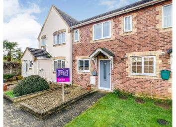 Thumbnail 2 bed terraced house for sale in Webbs Court, Chippenham