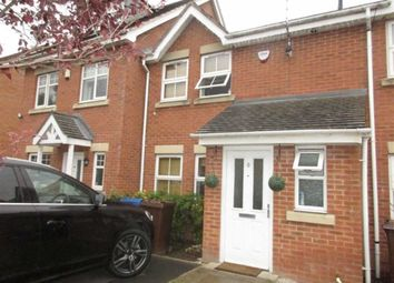 Thumbnail 3 bed mews house for sale in Garden Vale, Leigh