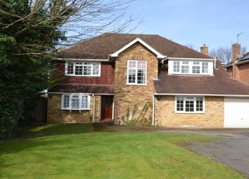 Thumbnail 6 bed detached house for sale in Ellwood Rise, Chalfont St. Giles, Buckinghamshire