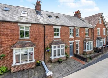 Thumbnail 4 bedroom terraced house for sale in Sussex Terrace, Bepton Road, Midhurst, West Sussex