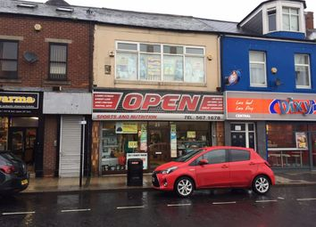 Thumbnail Retail premises to let in Holmeside, Sunderland