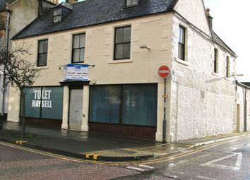Thumbnail Office for sale in High Street, Invergordon