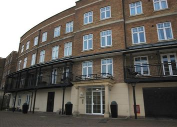 Thumbnail 1 bed flat for sale in Evelyn Court, 4 Jefferson Place, Bromley, Kent