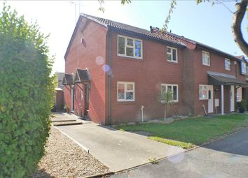 Thumbnail 1 bed semi-detached house to rent in Baldwin Close, Bognor Regis