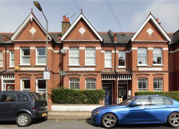 Thumbnail 1 bed flat for sale in Dinsmore Road, Ground Floor Flat, Balham, London
