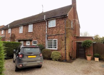 Thumbnail 3 bed semi-detached house to rent in Coneygrey Spinney, Flintham, Newark