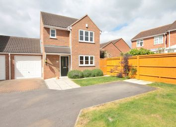 Thumbnail 3 bed detached house to rent in Broadfields, Littlemore, Oxford