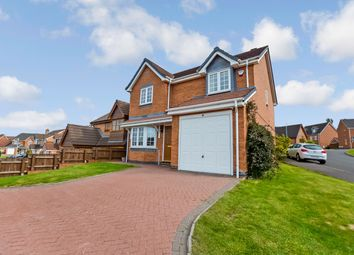 4 bed detached house for sale in St. Lukes Way, Nuneaton CV10