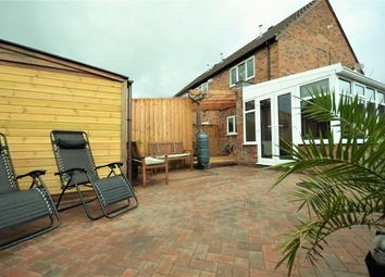 Thumbnail 2 bed property for sale in Cyrano Way, Great Coates, Grimsby