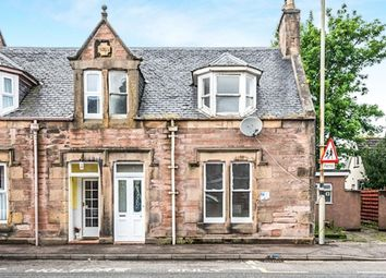 Thumbnail 4 bedroom semi-detached house for sale in Tomnahurich Street, Inverness