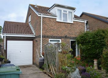 Thumbnail 2 bed detached house for sale in Scotts Close, Shalfleet, Newport