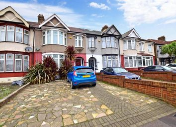 Thumbnail 3 bed terraced house for sale in Eastern Avenue, Ilford, Essex