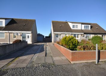 Thumbnail 2 bed semi-detached house for sale in 9 Culhorn Road, Stranraer