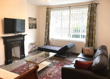 Thumbnail 1 bed property to rent in Turner House, St John's Wood Terrace, Townshend Estate